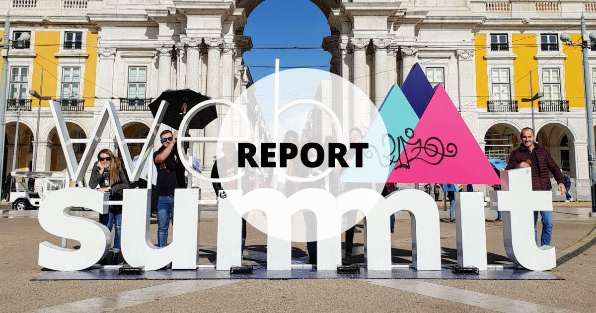7af6c1752e52 REPORT  Websummit 2018 - Trendy a novinky z marketingu
