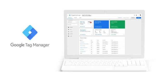 Úvod do Google Tag Manager